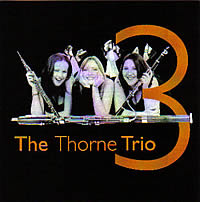 The Thorne Trio – 3